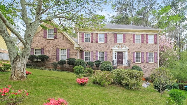 Photo 1 of 24 - 1175 Parkview Way SW, Lilburn, GA 30047