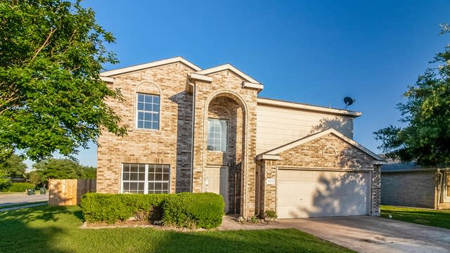 Photo 1 of 22 - 1001 Antique Heritage Dr, Pflugerville, TX 78660