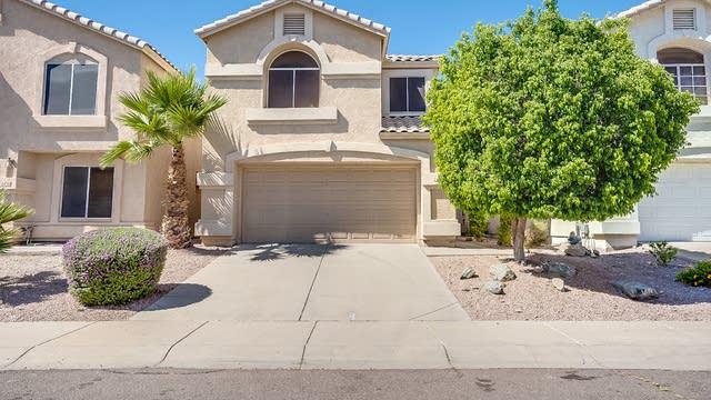 Photo 1 of 35 - 1438 E South Fork Dr, Phoenix, AZ 85048