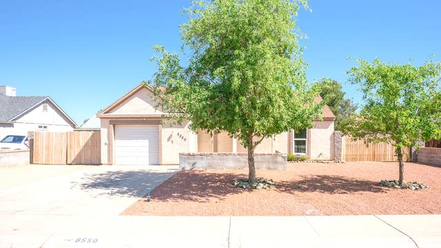 Photo 1 of 20 - 8550 W Charter Oak Rd, Peoria, AZ 85381
