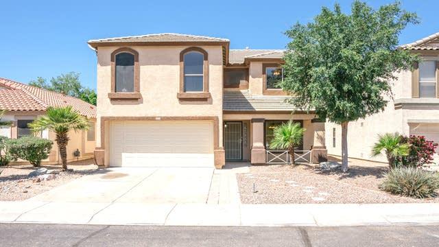 Photo 1 of 27 - 12830 W Windsor Ave, Avondale, AZ 85392