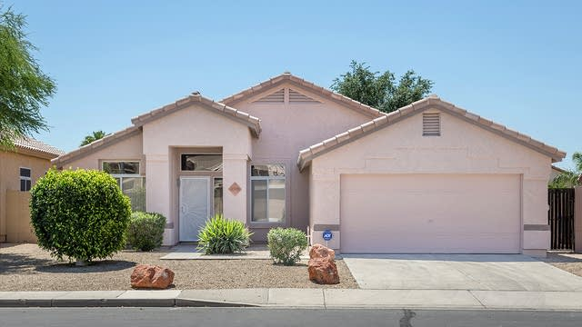 Photo 1 of 24 - 10705 E El Moro Ave, Mesa, AZ 85208