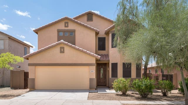 Photo 1 of 27 - 18187 W Canyon Ln, Goodyear, AZ 85338