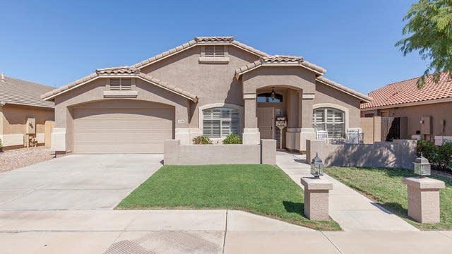 Photo 1 of 29 - 11216 E Pronghorn Ave, Mesa, AZ 85212