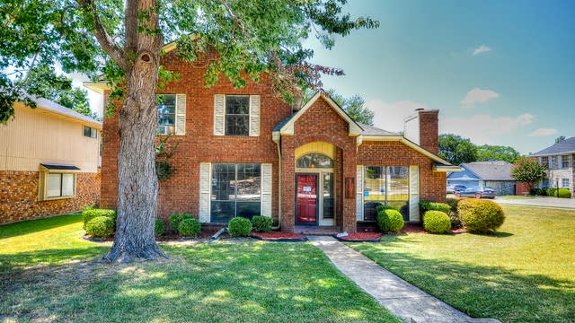 Photo 1 of 29 - 6205 Sasaki Way, Garland, TX 75043