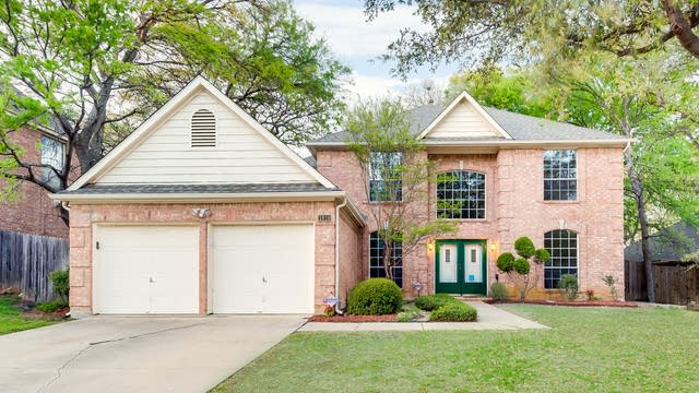 Photo 1 of 38 - 1810 Branch Hollow Ln, Grapevine, TX 76051