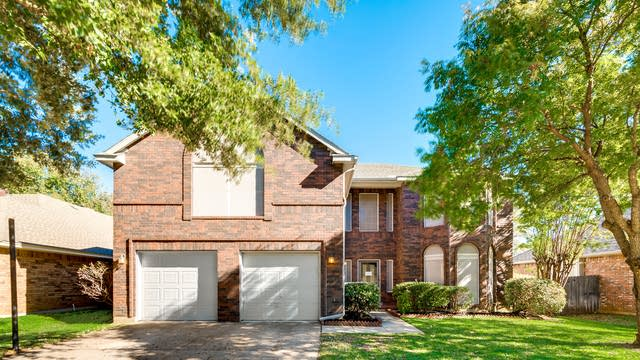 Photo 1 of 27 - 6109 Hedgeapple Ct, Arlington, TX 76001