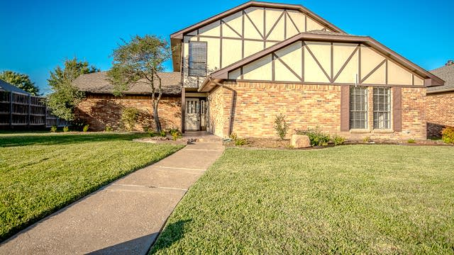 Photo 1 of 30 - 3533 Arbuckle Dr, Plano, TX 75075