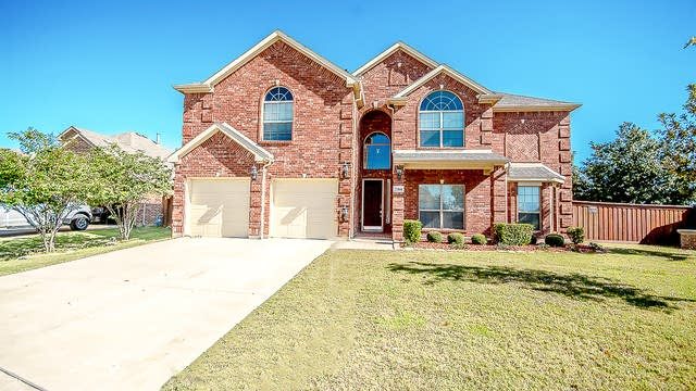 Photo 1 of 30 - 7368 Estela, Grand Prairie, TX 75054