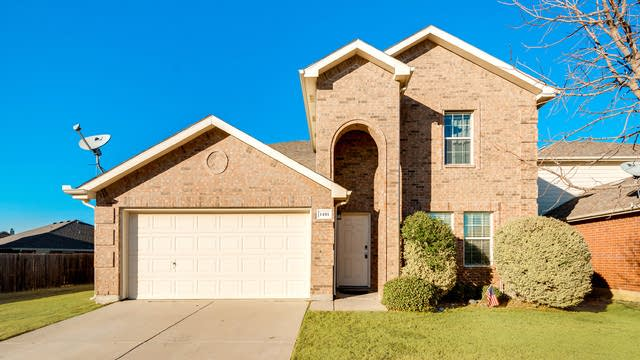Photo 1 of 27 - 1401 Waterford Dr, Little Elm, TX 75068
