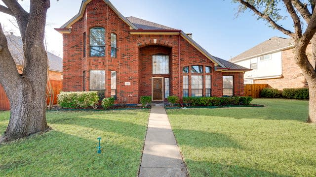 Photo 1 of 31 - 623 Allen Rd, Coppell, TX 75019