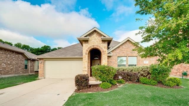 Photo 1 of 26 - 3023 Rocking Hills Trl, Forney, TX 75126