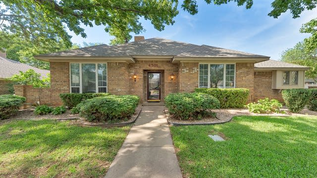 Photo 1 of 34 - 4301 Churchwood Dr, Arlington, TX 76016