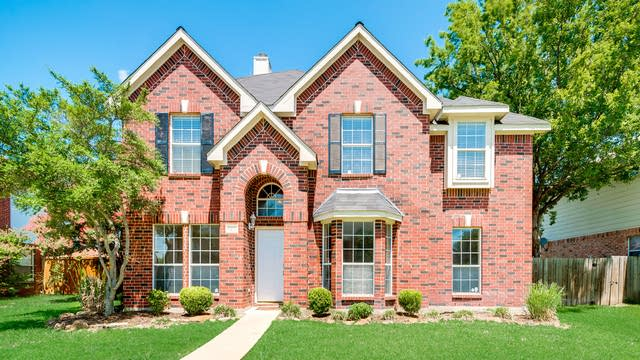 Photo 1 of 35 - 7501 Euclid Dr, Rowlett, TX 75089