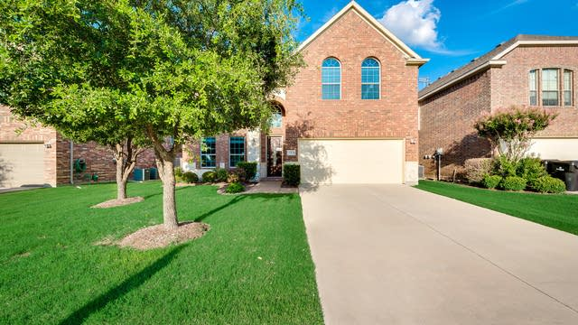 Photo 1 of 35 - 13370 Wimberley Dr, Frisco, TX 75035