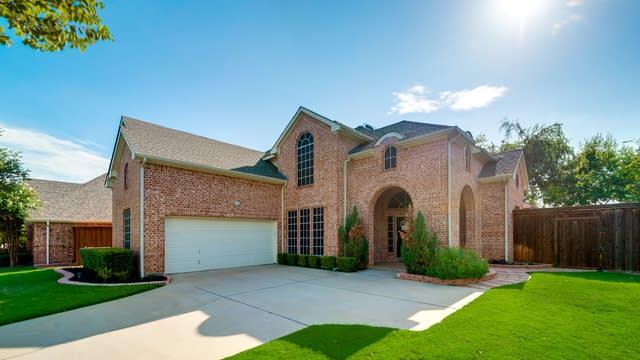Photo 1 of 33 - 2208 Fairfax Trl, Denton, TX 76205