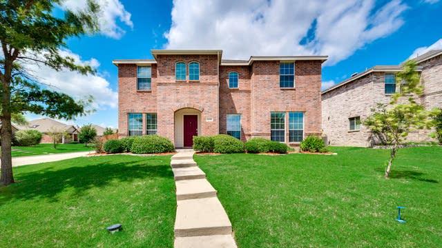 Photo 1 of 34 - 1525 Redman Dr, Royse City, TX 75189
