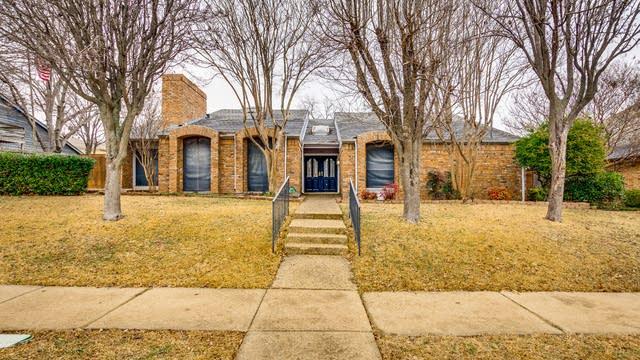 Photo 1 of 25 - 1602 Churchill Way, Rowlett, TX 75088