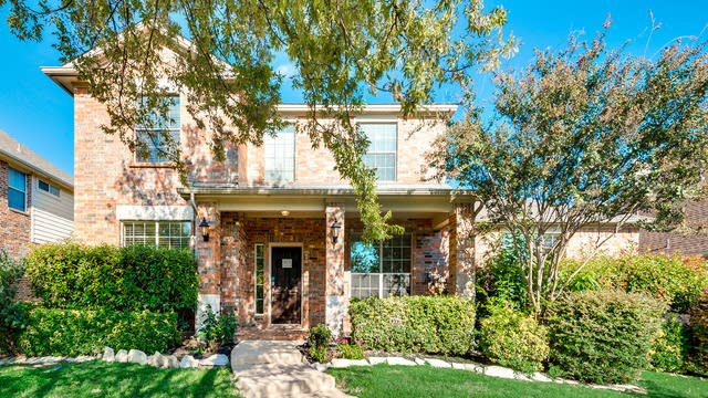 Photo 1 of 41 - 1361 White Sand Dr, Rockwall, TX 75087