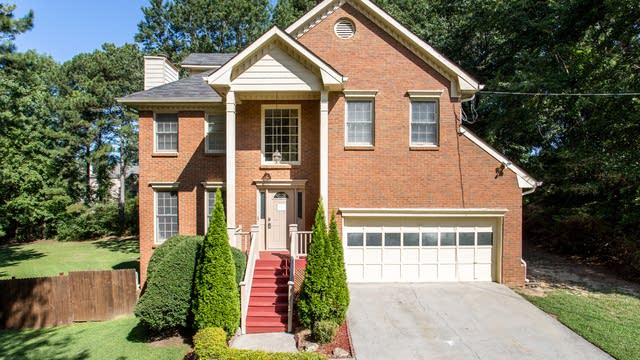 Photo 1 of 29 - 4457 Old Country Way, Snellville, GA 30039
