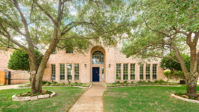 Photo 1 of 30 - 1604 Pleasant Run, Keller, TX 76248