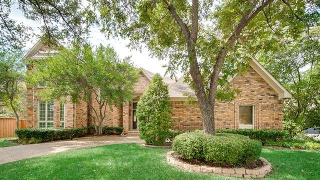 Photo 1 of 34 - 12309 Creekspan Dr, Dallas, TX 75243