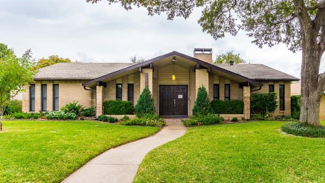 Photo 1 of 36 - 12420 Cedar Bend Dr, Dallas, TX 75244
