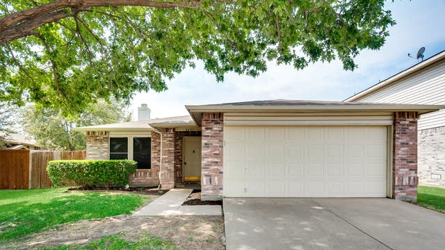 Photo 1 of 30 - 4407 Cedar Crest Dr, McKinney, TX 75070