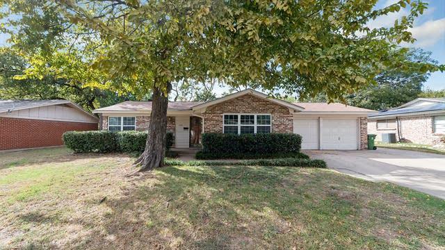 Photo 1 of 26 - 1169 Norwood Dr, Hurst, TX 76053