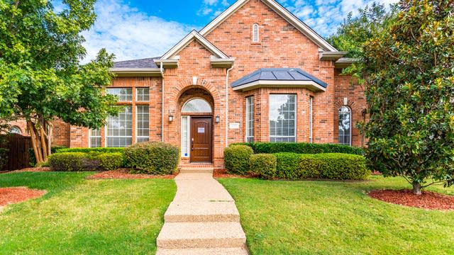 Photo 1 of 34 - 1422 Tascosa Ct, Allen, TX 75013
