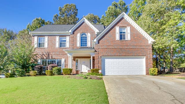 Photo 1 of 34 - 2360 Evergreen Ln, Lawrenceville, GA 30043