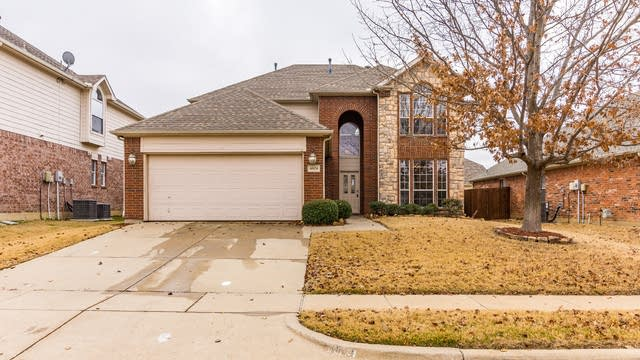 Photo 1 of 28 - 4604 Vista Meadows Dr, Fort Worth, TX 76244