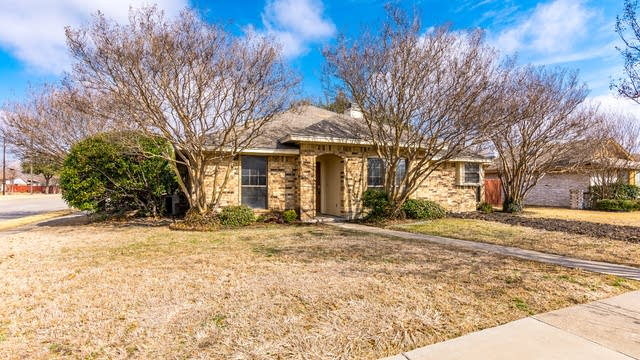Photo 1 of 29 - 3501 Amber Ave, Rowlett, TX 75088