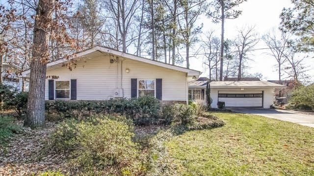 Photo 1 of 25 - 2611 Andover Dr, Atlanta, GA 30360