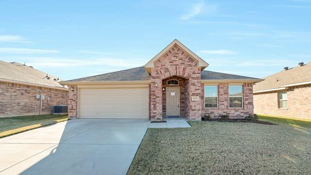 Photo 1 of 34 - 12032 Castleford Way, Crowley, TX 76036