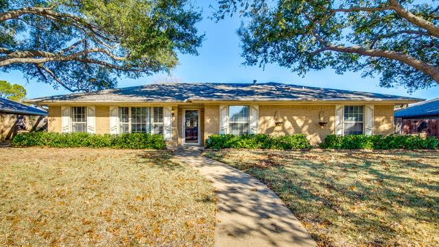 Photo 1 of 32 - 1457 College Pkwy, Lewisville, TX 75077