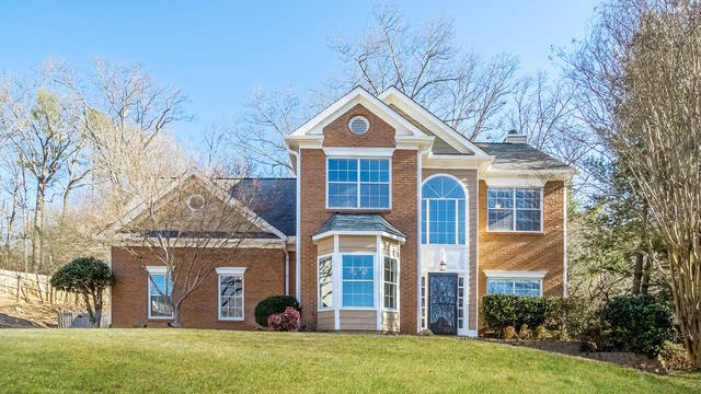 Photo 1 of 25 - 1655 Huntington Hill Trce, Buford, GA 30519