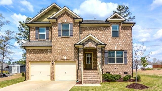 Photo 1 of 25 - 4232 Green Drake Dr, Wake Forest, NC 27587