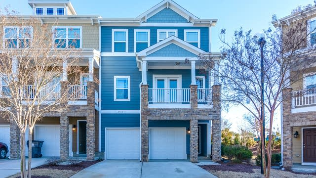 Photo 1 of 27 - 2072 Jersey City Pl, Apex, NC 27523