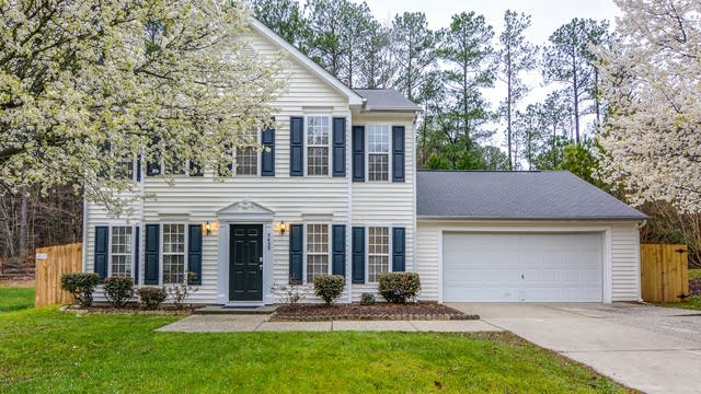 Photo 1 of 24 - 5425 Pageford Dr, Durham, NC 27703