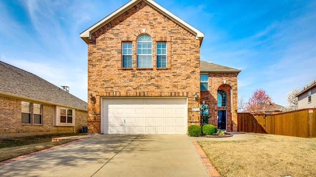 Photo 1 of 29 - 3404 Maddock Dr, McKinney, TX 75070