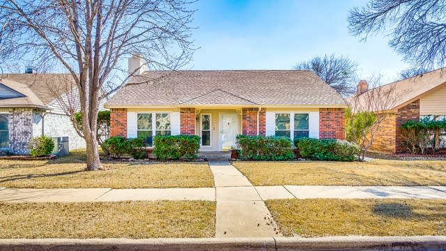 Photo 1 of 27 - 4173 Caldwell Ave, The Colony, TX 75056