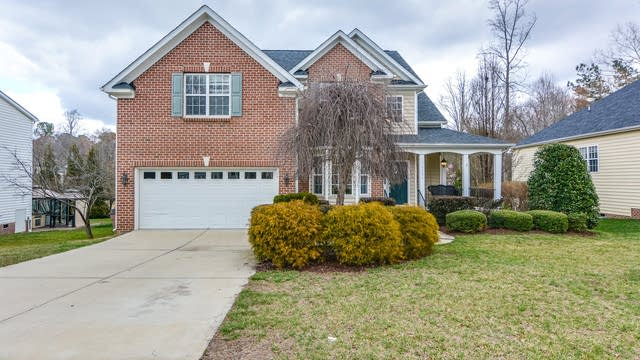 Photo 1 of 37 - 9140 Linslade Way, Wake Forest, NC 27587