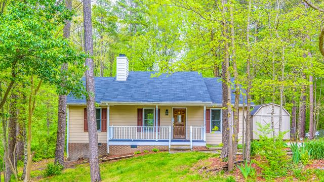Photo 1 of 24 - 14 Syracuse Pl, Durham, NC 27704