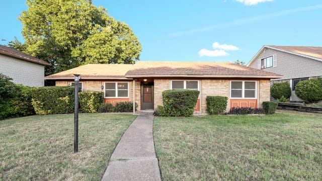 Photo 1 of 26 - 7720 Los Gatos Dr, Dallas, TX 75232