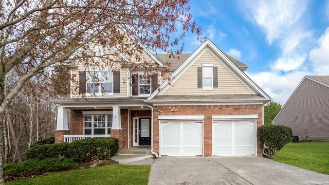 Photo 1 of 28 - 2332 Valley Mill Ct, Buford, GA 30519
