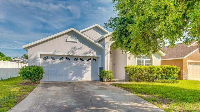 Photo 1 of 29 - 8021 Indian Creek Blvd, Kissimmee, FL 34747