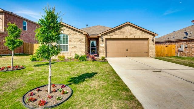 Photo 1 of 26 - 4450 Elderberry St, Forney, TX 75126
