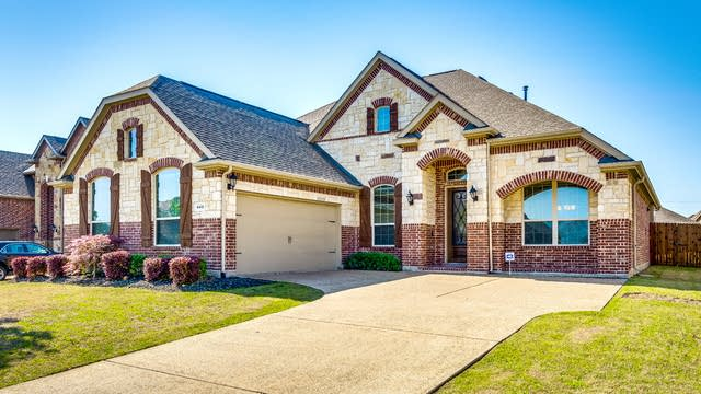 Photo 1 of 35 - 4410 Elation Dr, Sachse, TX 75048