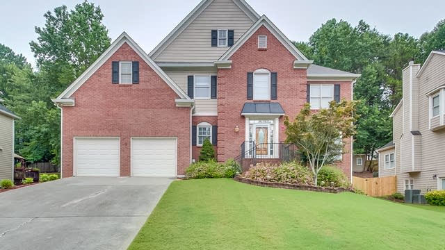 Photo 1 of 23 - 2145 Waters Ferry Dr, Lawrenceville, GA 30043